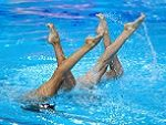 Artistic Swimming