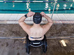 Para (Disability) Swimming