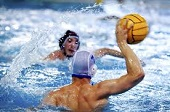 water polo small
